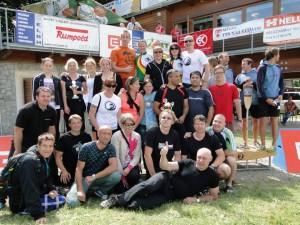 Úspěch v Týně nad Vltavou