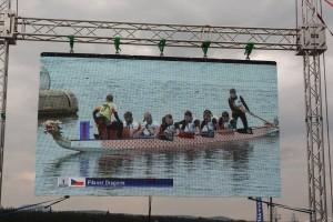 Klubové MS v Račicích v kategorii Small Boats