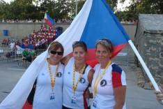 Národní MS v maďarském Szegedu